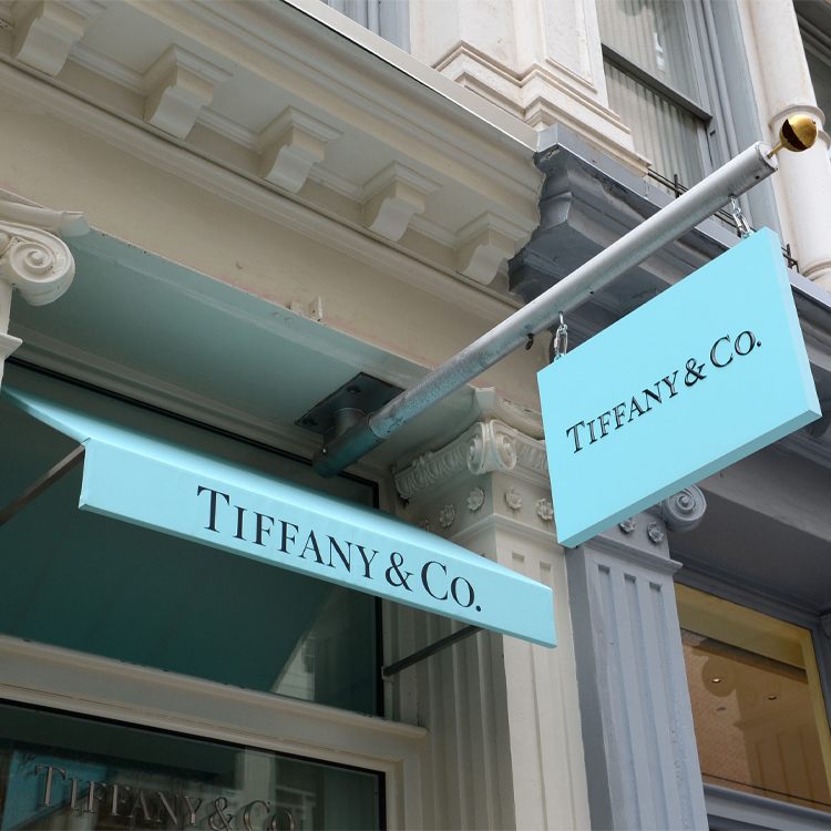 TIFFANY